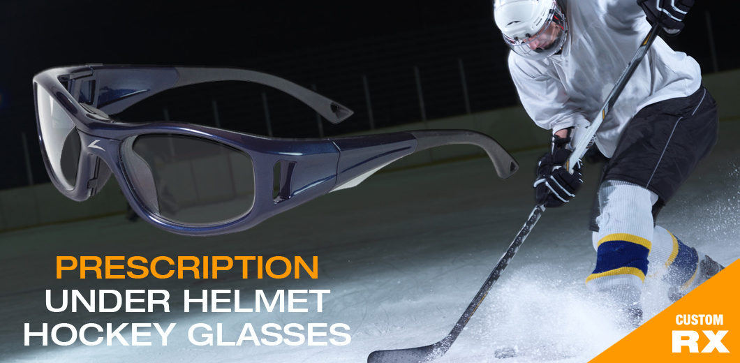 prescription sports glasses for hockey