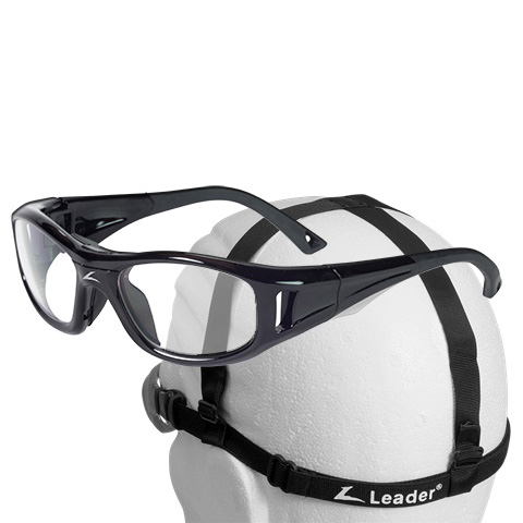 under helmet hockey glasses