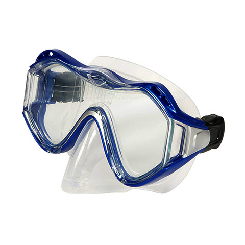 prescription snorkeling mask