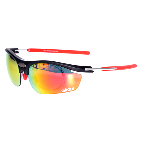 prescription athletics glasses