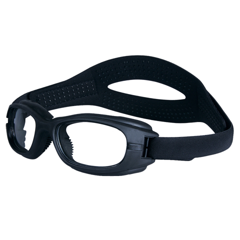 sports goggles with prescription